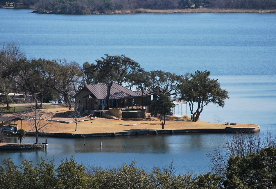 Inks lake Premier Lakehouse